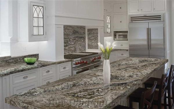 Amarone Granite Kitchen Countertop P248125 1b